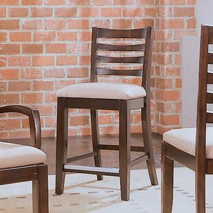 Price Check Woodlynne 25 Bar Stool (Set of 2) by Red Barrel Studio Reviews (2019) & Buyer's Guide