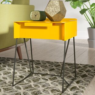Seaver End Table