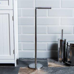 Freestanding Toilet Roll Holders Youll Love Wayfaircouk