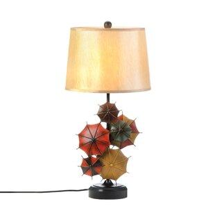 Umbrella 29 Table Lamp