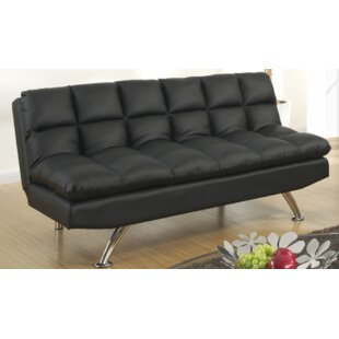 Rohde Reclining Sofa by Orren Ellis