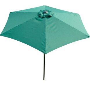 Brayden Studio Gadson 9' Market Umbrella