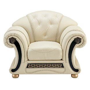 Berrylawn Armchair by Astoria Grand