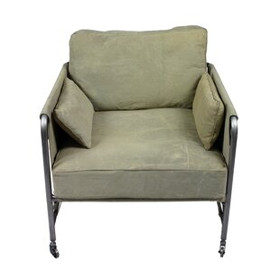 Williston Forge Nagao Lounge Chair