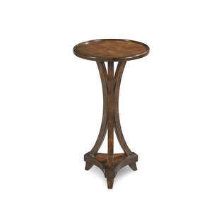 Leslie Martini Tray Table