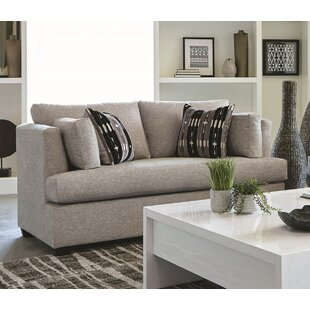 Gallatin Loveseat