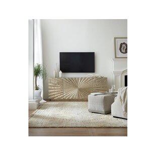 Big Bang TV Stand for TVs up to 78
