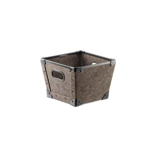 Deals Stockholm Storage Nests Fabric Basket By Design Ideas