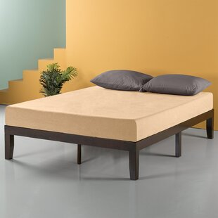 Alexandra Platform Bed by Turn on the Brights Best #1