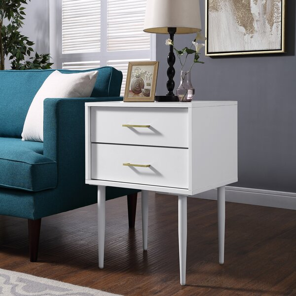 amazing end on accent shop size deal belvedere drawer abbyson grey wood table