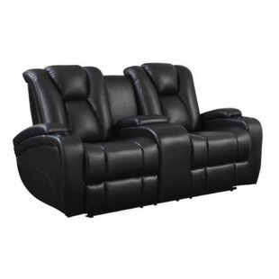 Price comparison Navua Reclining Loveseat by Red Barrel Studio Reviews (2019) & Buyer's Guide