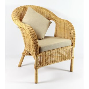 Jasper Rattan Chair By House Additions