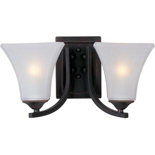 Alcott Hill Pearson 2-Light Vanity Light