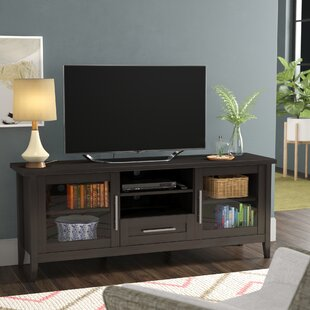 Compare Jiles TV Stand for TVs up to 60 by Latitude Run Reviews (2019) & Buyer's Guide