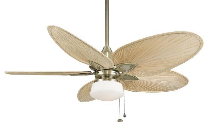 Antique Brass Ul Listed Ceiling Fan Light Kits You Ll Love In 2021 Wayfair
