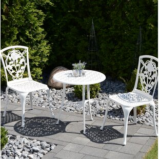 Cleaver 2 Seater Bistro Set By Astoria Grand