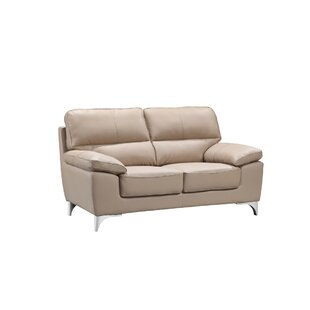 Charity Loveseat by Orren Ellis Find