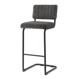 Operator Counter  Bar Stool Set of 2 by By Boo