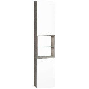 Vadea 35.5 X 169cm Tall Bathroom Cabinet ...