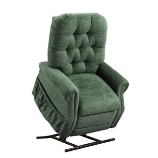 25 Series Power Lift Assist Recliner by Med-Lift