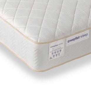 Ortho Pocket Sprung 800 Mattress By Wayfair Sleep