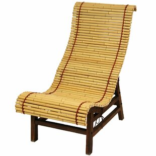 Diane Curved Patio Chair
