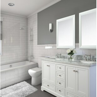 60 Double Bath Vanity Set by Birch Lane?