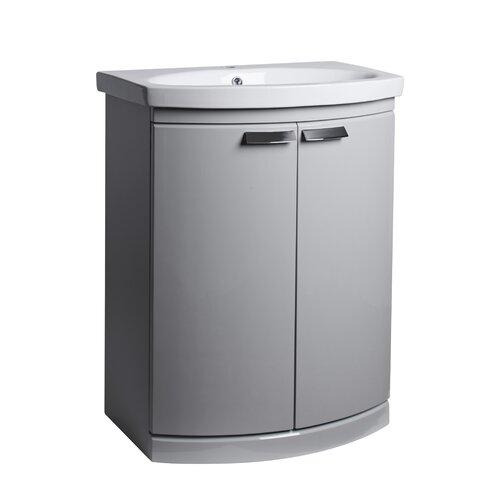 Gui 62cm Free-standing Vanity Unit Base Belfry Bathroom