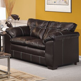 Clearance Hayleyn Loveseat by A&J Homes Studio Reviews (2019) & Buyer's Guide
