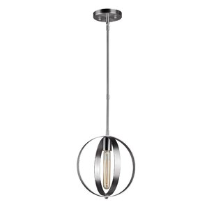 Keyser 1-Light Globe Penda..