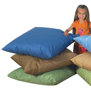 Floor Pillow (Set of 3)