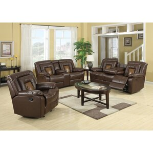 Kmax 2 Piece Living Room Set