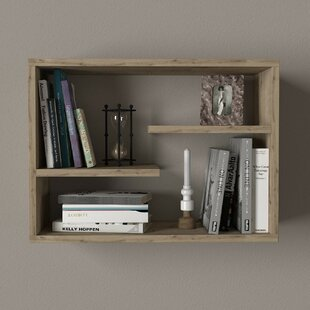 Lowndes Wall Shelf By Ebern Designs