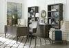 Gracie Oaks Hackney 3 Piece Desk Office Suite