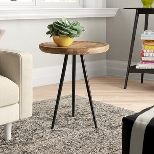 Ursula Side Table By Zipcode Design