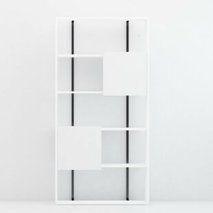 Gettys Bookcase By Brayden Studio