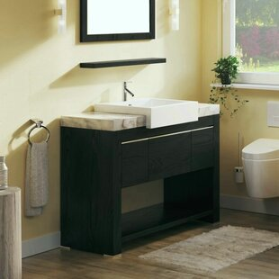 48 Single Bathroom Vanity Set by Bellaterra Home