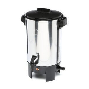 Coffee 30 Cup Urn
