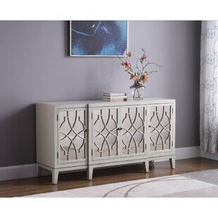 Knobel Sideboard by Everly Quinn