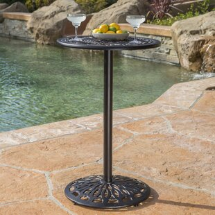 Fuller Outdoor Bar Table