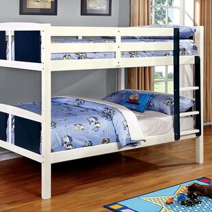Freelon Bunk Bed by Harriet Bee