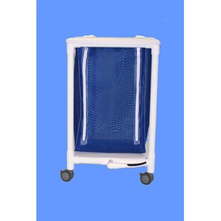 Care Products, Inc. Deluxe Single Bag Laundry Hamper