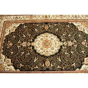 Black Persian Rug Wayfair