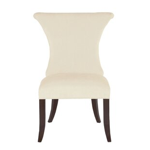 Bernhardt Jet Set Upholstered Dining Chair