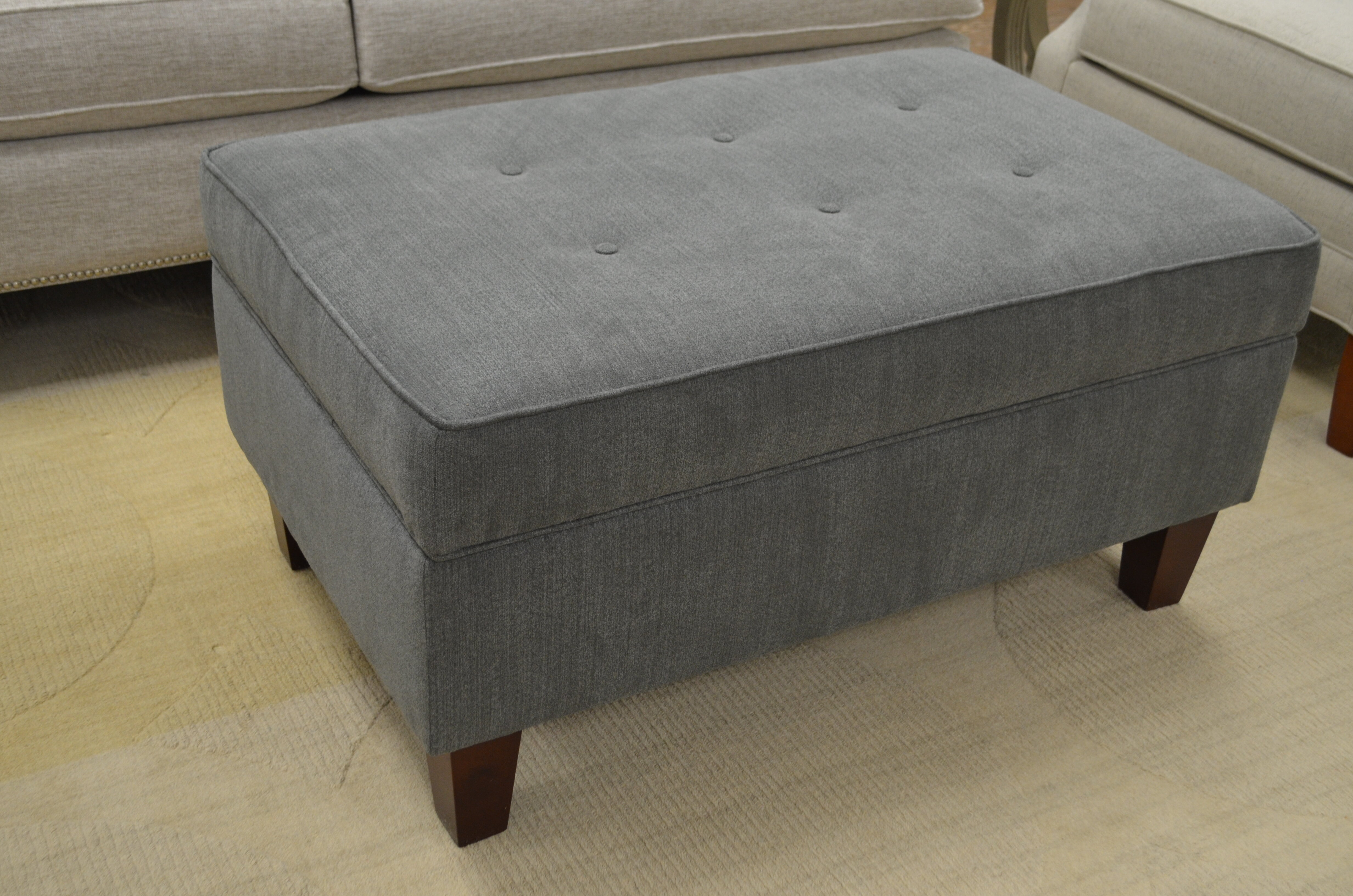 Fine Diver Tufted Storage Ottoman Andrewgaddart Wooden Chair Designs For Living Room Andrewgaddartcom