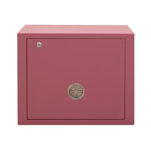 Stack Storage Cabinet by Seletti
