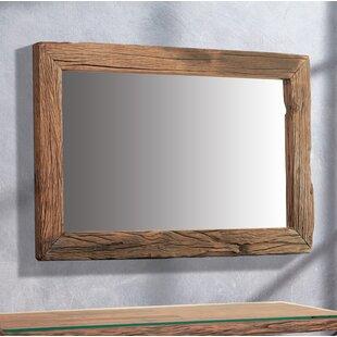 Aylin Wall Mirror By Union Rustic