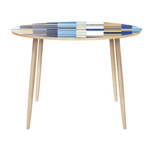 Leduc Dining Table Brayden Studio