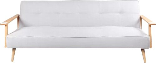 Vershire Mid Century Sleeper Sofa