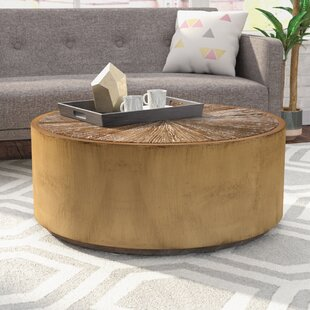 Mistana Pacifica Coffee Table